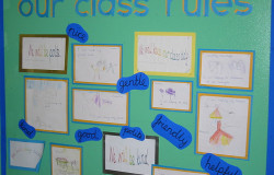 The Importance Of Classroom Rules